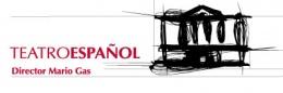 Logotipo de Teatro Español