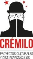 Logotipo de CRÉMILO, PROYECTOS CULTURALES Y DIST. ESPECTÁCULOS