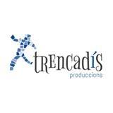 Logotipo de Trencadís Produccions