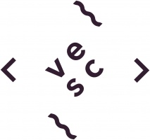 Logotipo de VESC