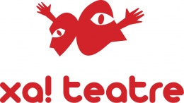 Logotipo de Xa! Teatre