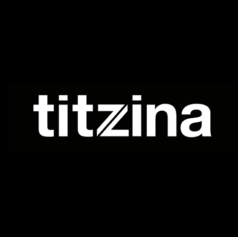 Logotipo de Titzina