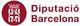 Logotipo del circuito Diputació de Barcelona (Oficina Difusió Artística - ODA)