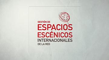 Logotipo de Gestión de Espacios Escénicos Internacionales