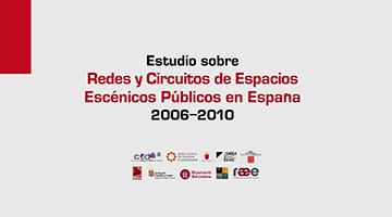 Logotipo de Estudio sobre Redes y Circuitos en España