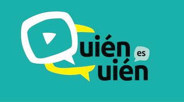 Logotipo de QUIÉN ES QUIÉN