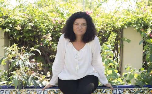 Alicia Garijo