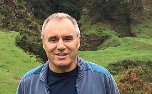 Carlos Morán