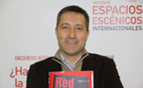 José Luis Rivero