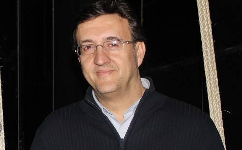 Francisco Flor Hernández