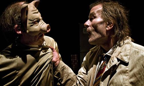 Javier Semprún, galardonado con el 'Premio de Teatro Provincia de Valladolid'