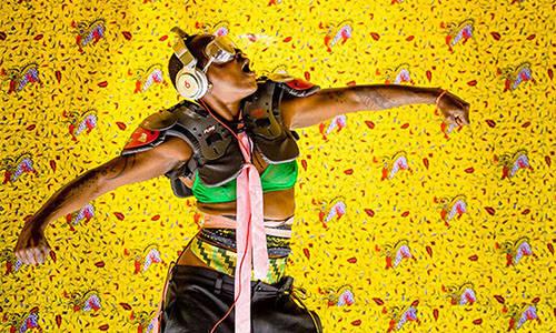 La Bienal de las Artes del Cuerpo, Imagen y Movimiento afronta su 'Edición Cero'