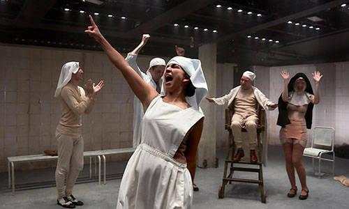 'Arte para la inclusión': la 26ª edición del Festival Venagua se celebra este año en Murcia