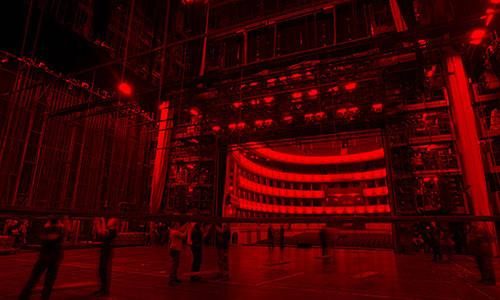 El Gobierno aprueba un paquete ayudas extraordinarias para las artes escénicas y la música