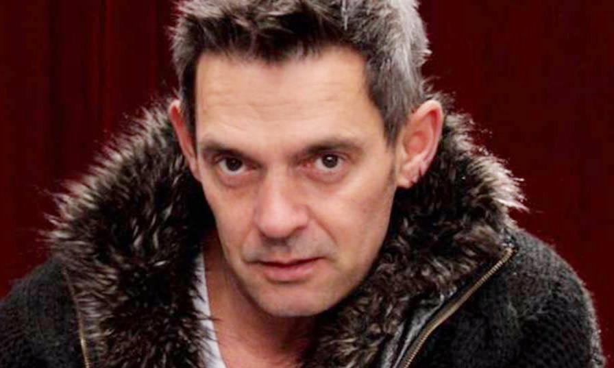 La Red quiere expresar su profunda tristeza por la repentina muerte del coreógrafo Tino Fernández