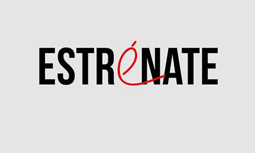 Abierta, hasta el 27 de noviembre, la convocatoria para participar en el circuito 'Estrenáte' 2020