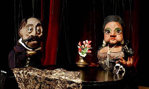 La ilusión de los títeres vuelve a Tolosa con el festival Titirijai 2017