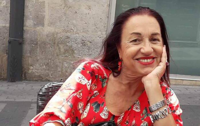 Nuestro adiós a Susana Herreras, compañera de La Red