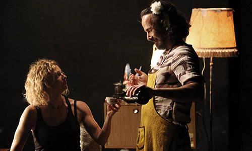 Huesca convoca sus ayudas a la producción artística 2018
