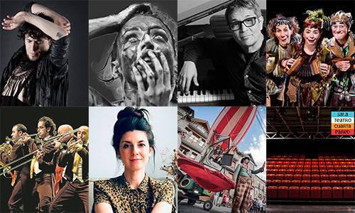 El Ministerio de Cultura y Deporte concede los Premios nacionales de artes escénicas y música 2020