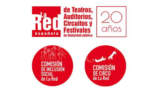 Jueves 29 de octubre: Presentación online de las Comisiones de Inclusión Social y Circo