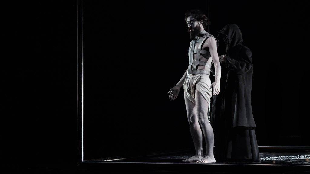 'Alma de mal': el Festival Clásicos en Alcalá presenta su programación