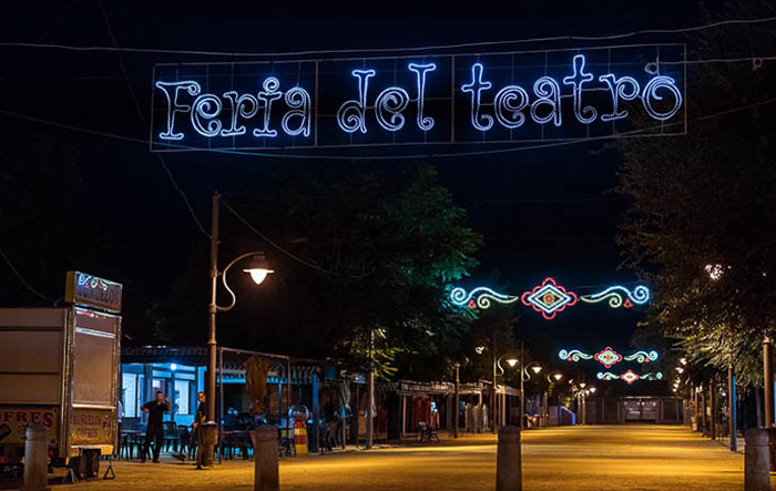 La 38ª edición de la Feria de Teatro en el Sur de Palma del Río tratará de revitalizar el sector de las artes escénicas andaluzas