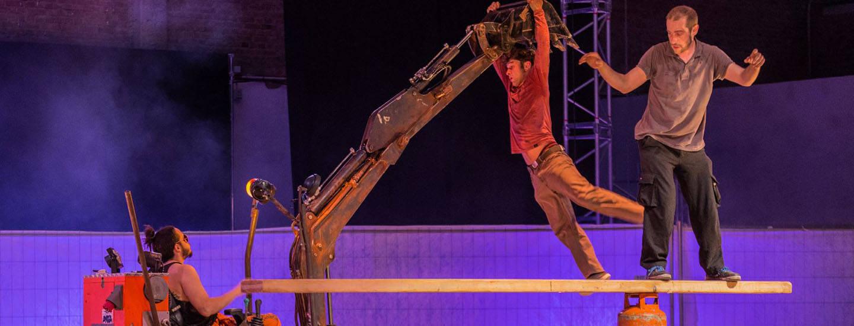 El festival MIM a Sueca cumple 30 años reivindicando el humor y la diversión en el sector escénico