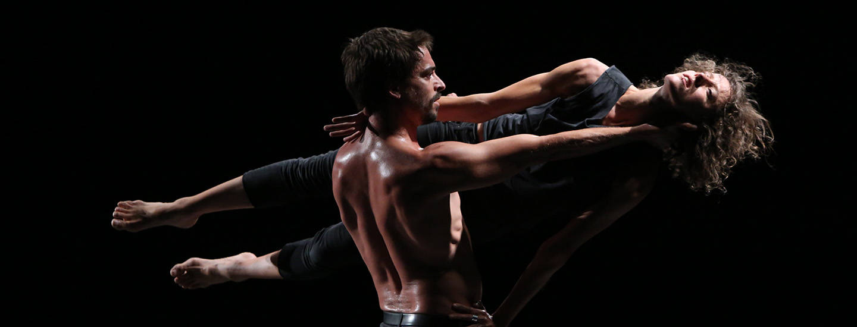 Arranca la edición 2021 de Danza a Escena