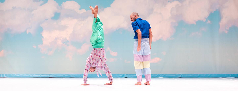 La Red publica el 13º Cuaderno de Espectáculos Recomendados por la Comisión de Ballet, Danza y Artes del Movimiento