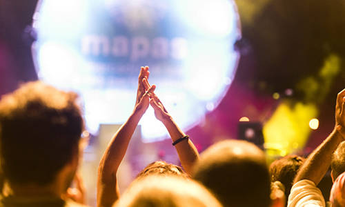 Se abre la convocatoria MAPAS 2020 para artistas y agencias