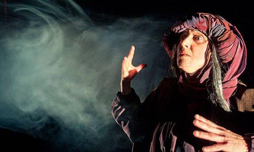 """""""Celestina, la tragicomedia"""", de Atalaya Teatro, triunfa en Canadá"""
