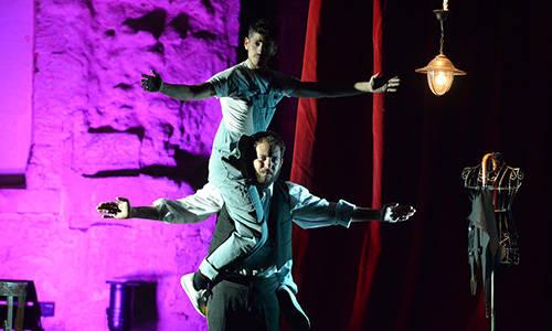 La Feria de Teatro de Castilla y León mantiene abierto el plazo de inscripción de profesionales hasta el 25 de julio