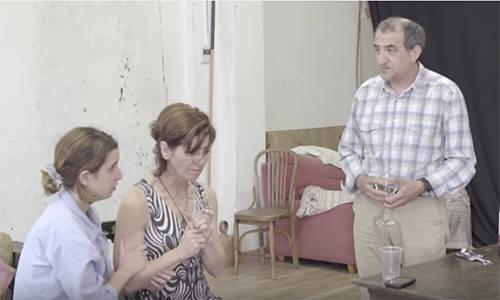 "El Teatro del Bosque estrena ""Donde el bosque se espesa"", una obra sobre la memoria histórica"