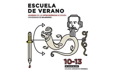 Nace la Escuela de Verano de la Academia de las Artes Escénicas de España