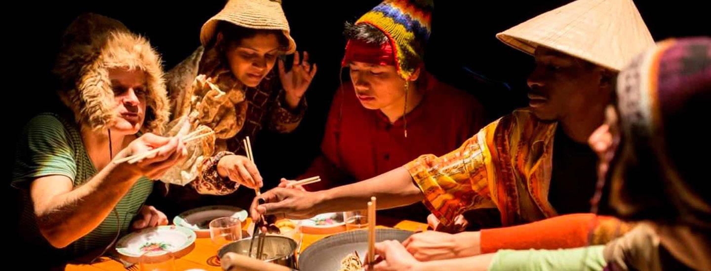 El Teatro Jovellanos encara el último trimestre del año con una amplia programación de teatro, pop, jazz y danza