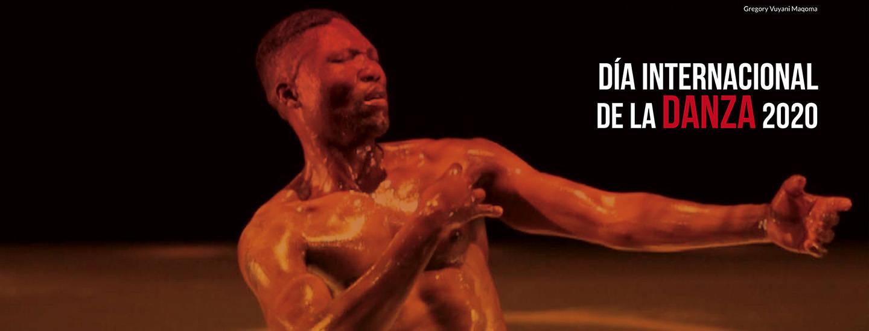 Danza a Escena programará cerca de 70 funciones en los próximos meses