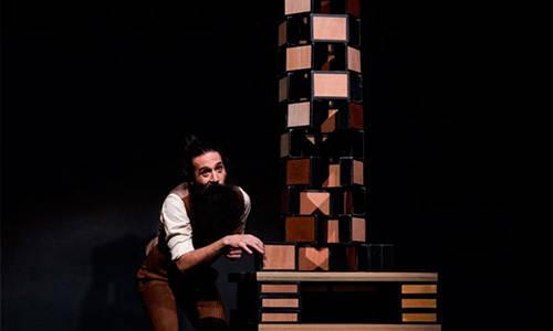 El ciclo 'A Escena' programa 22 espectáculos en el Auditorio de Galicia