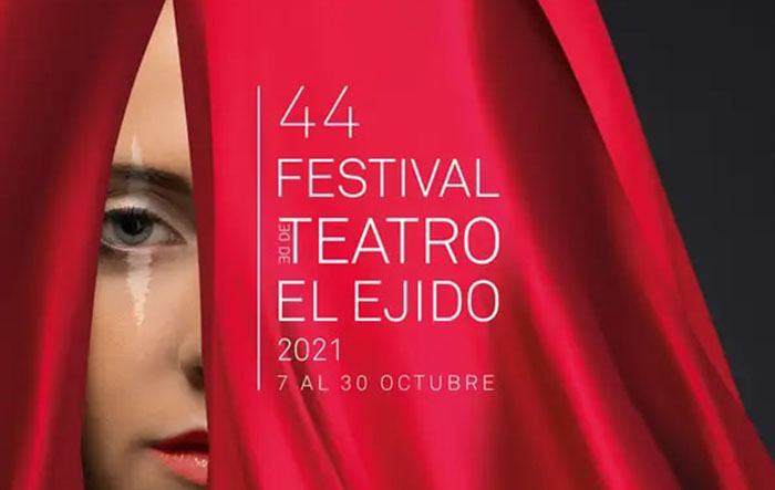 El Festival de Teatro de El Ejido llena de arte las calles del municipio almeriense