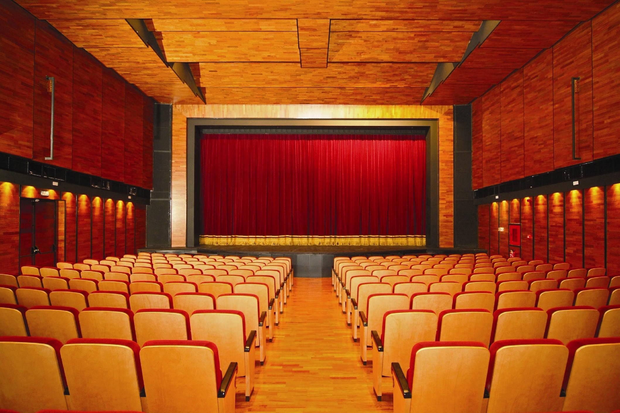 Teatro Municipal Centro de Navalcarnero