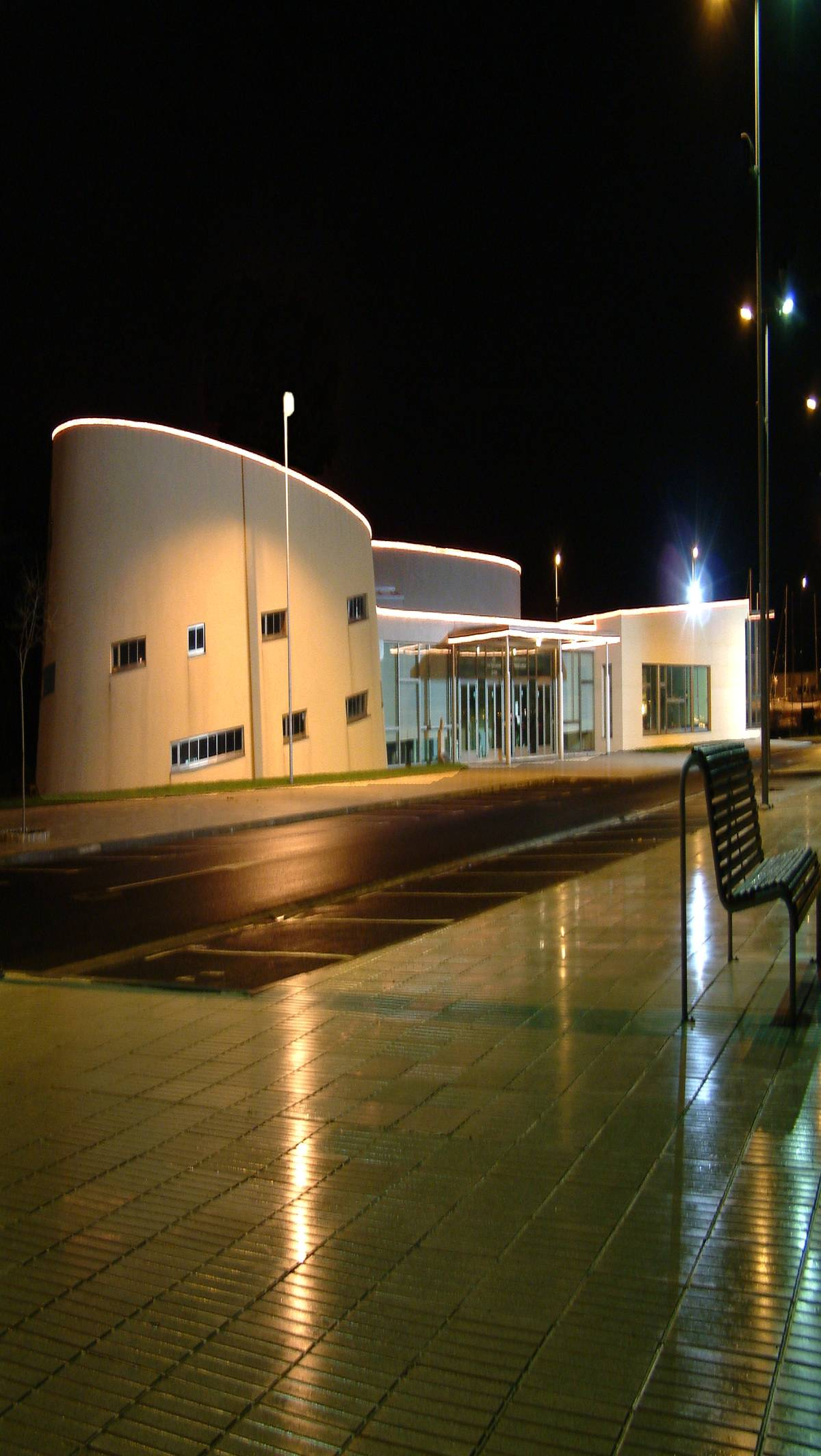 Casa da Cultura Pintor Llorens