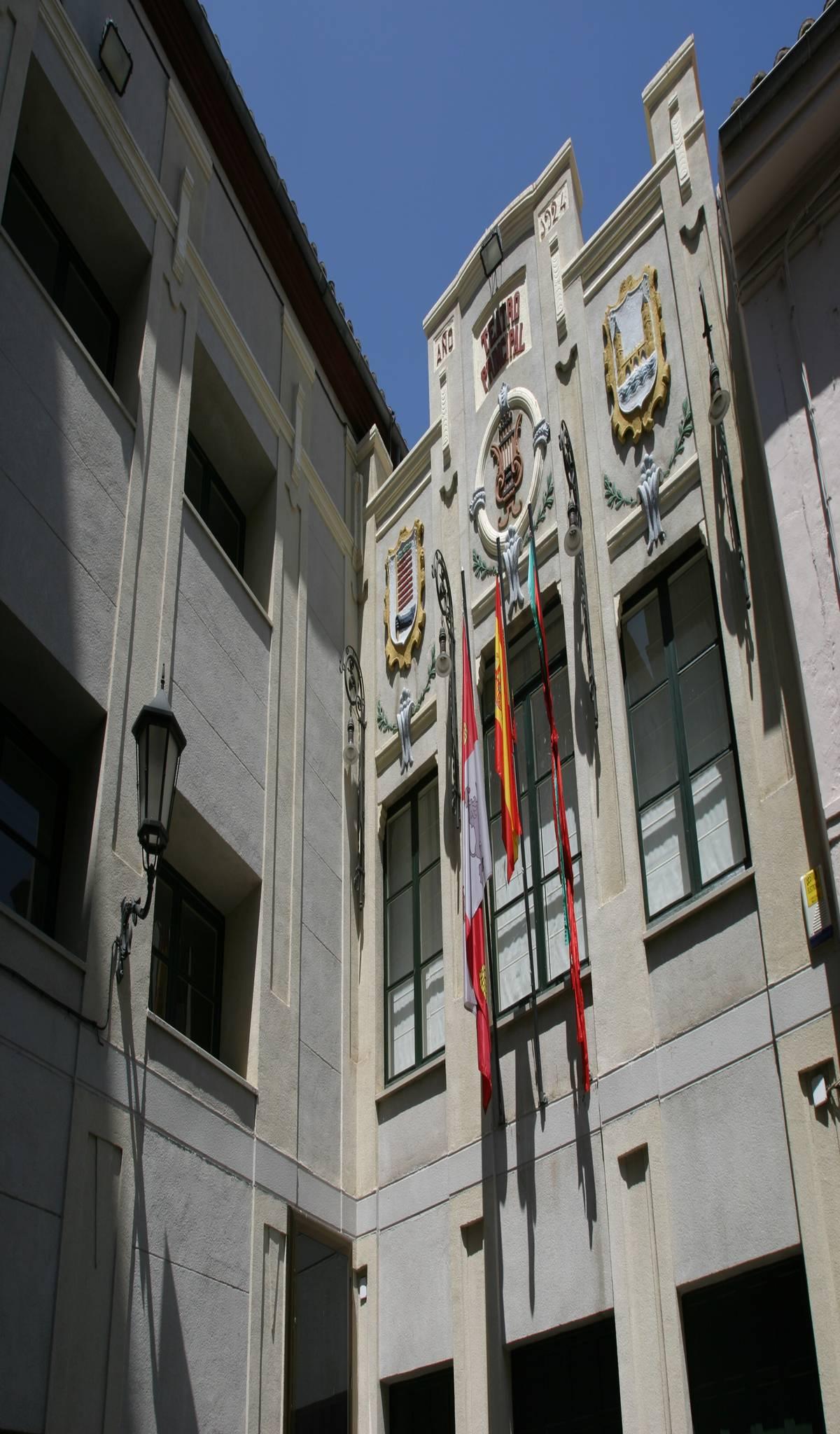 Teatro Principal de Zamora