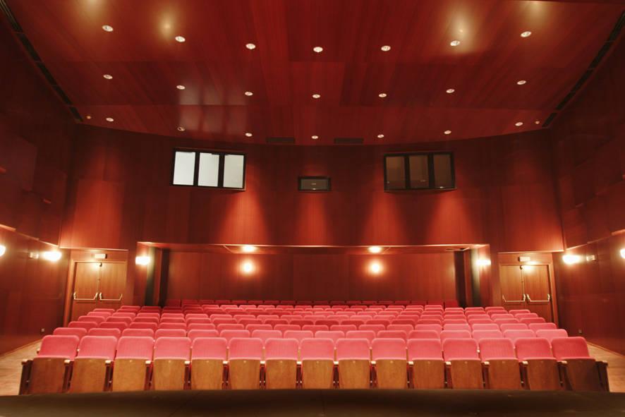 Teatre Serrano de Gandía