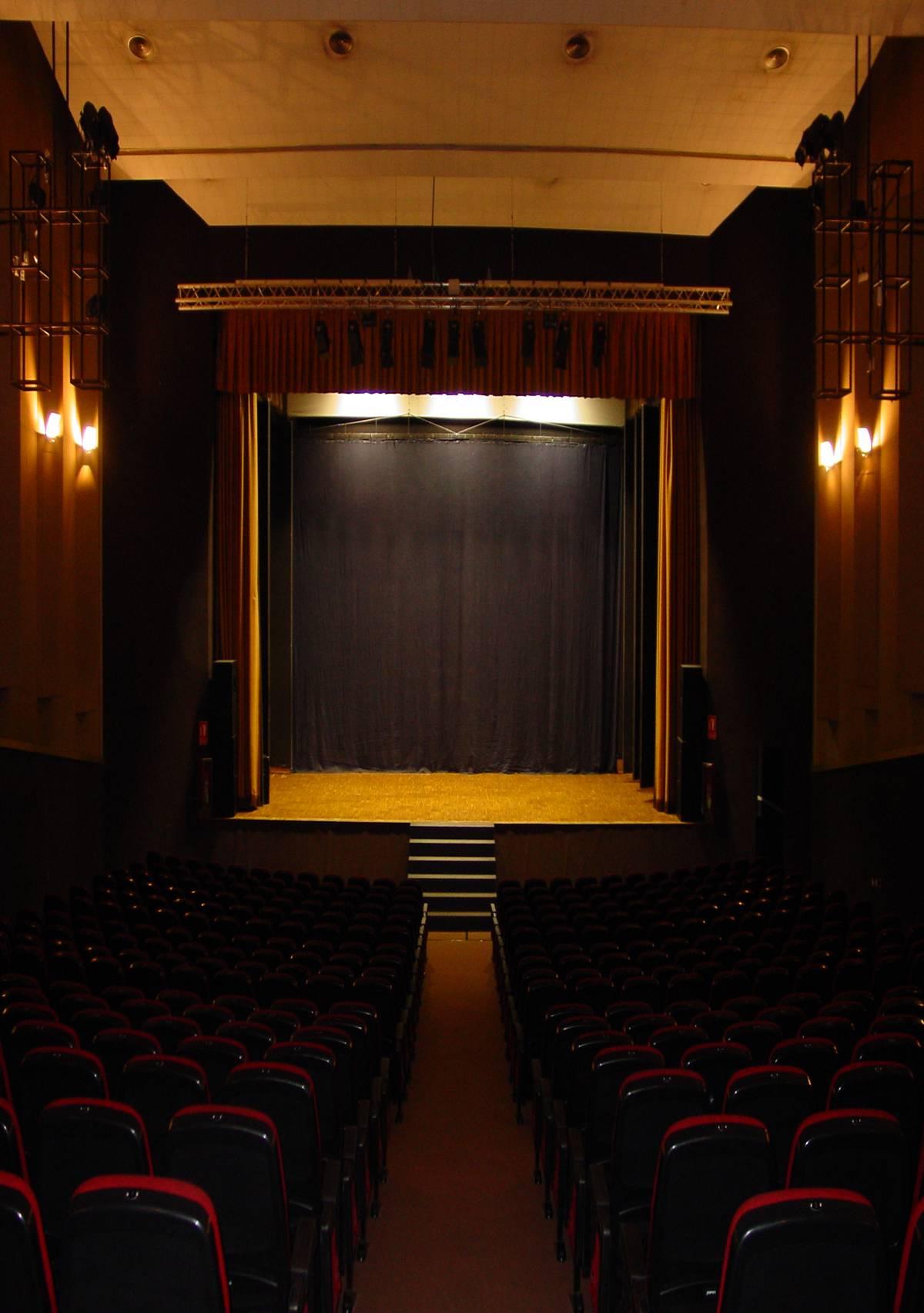Centre Cultural d' Almussafes