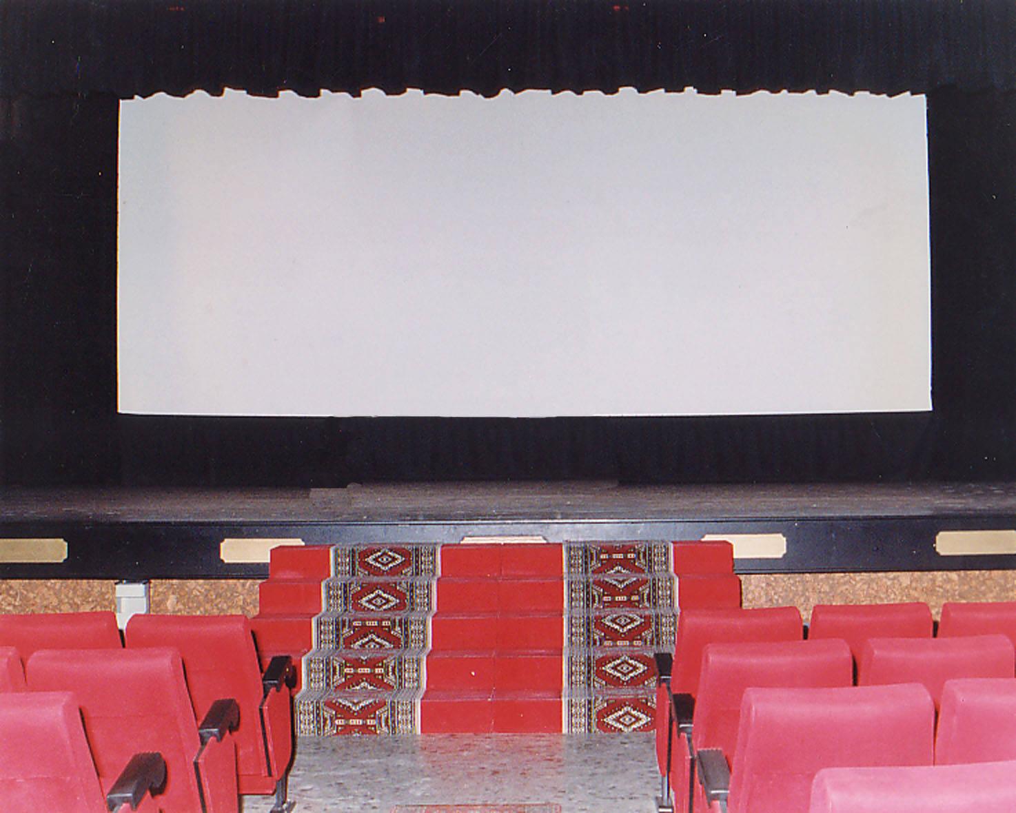 Teatro Casa de Cultura de Torrejón de la Calzada