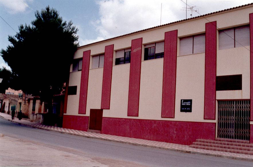 Casa de Cultura de Socovos