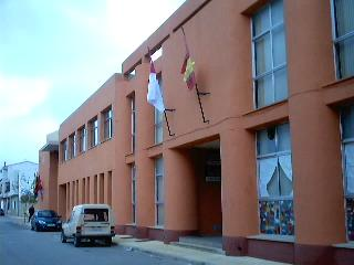 Casa de Cultura de Bonete