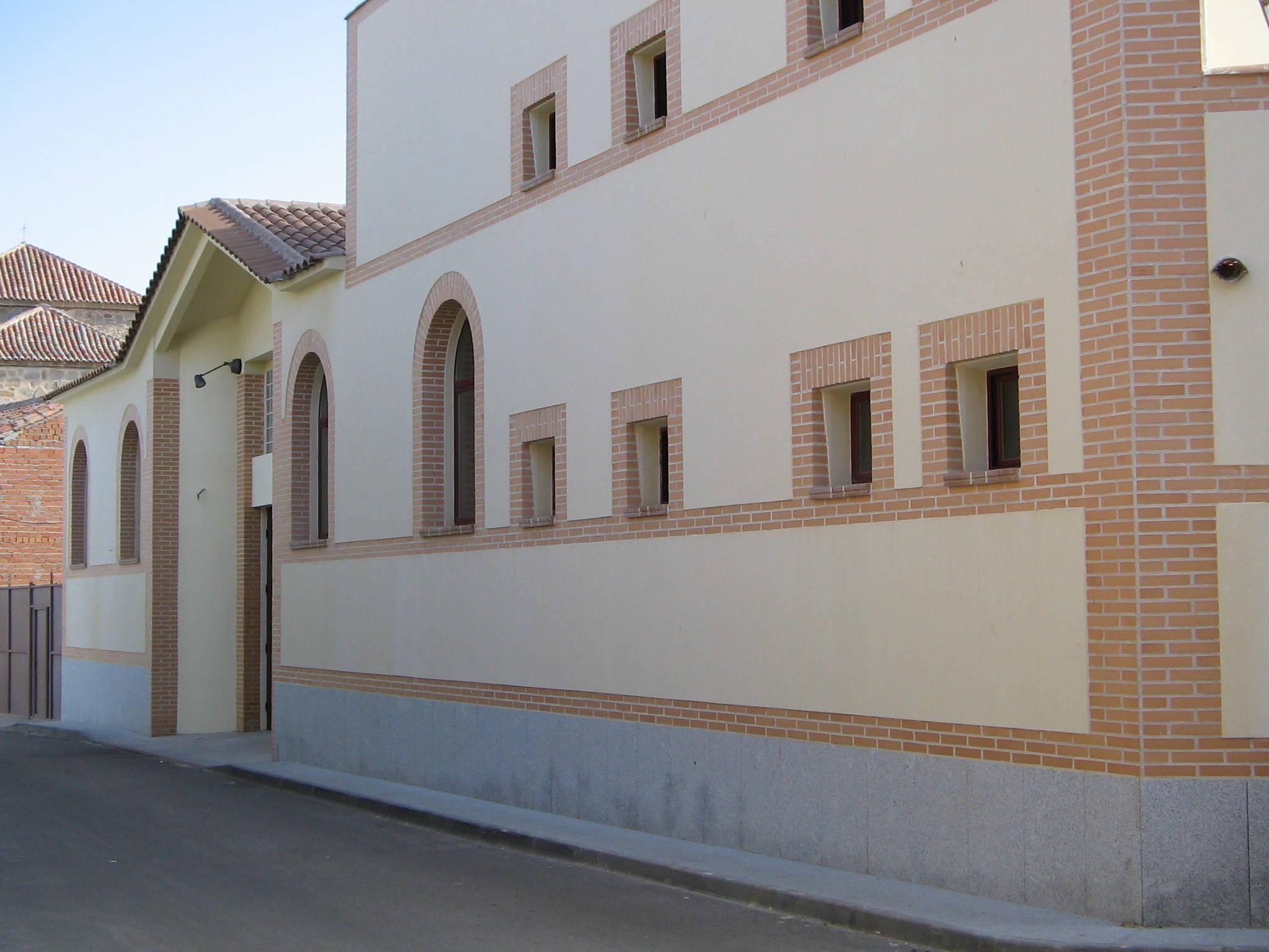 Centro Cultural Teatro de Navahermosa