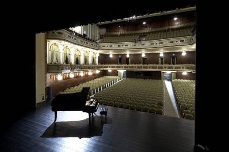 Teatro Colón de A Coruña