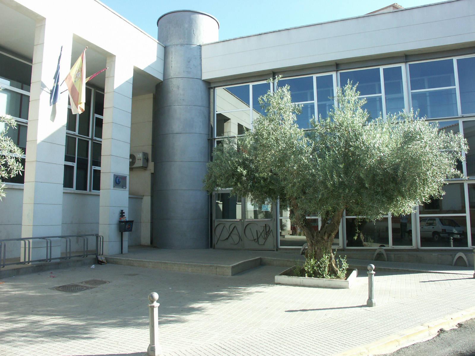 Casa de Cultura de Miguelturra